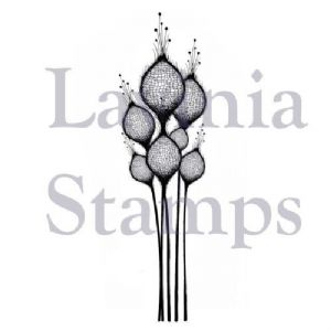 Fairy Thistles - Lavinia Stamps (LAV378)
